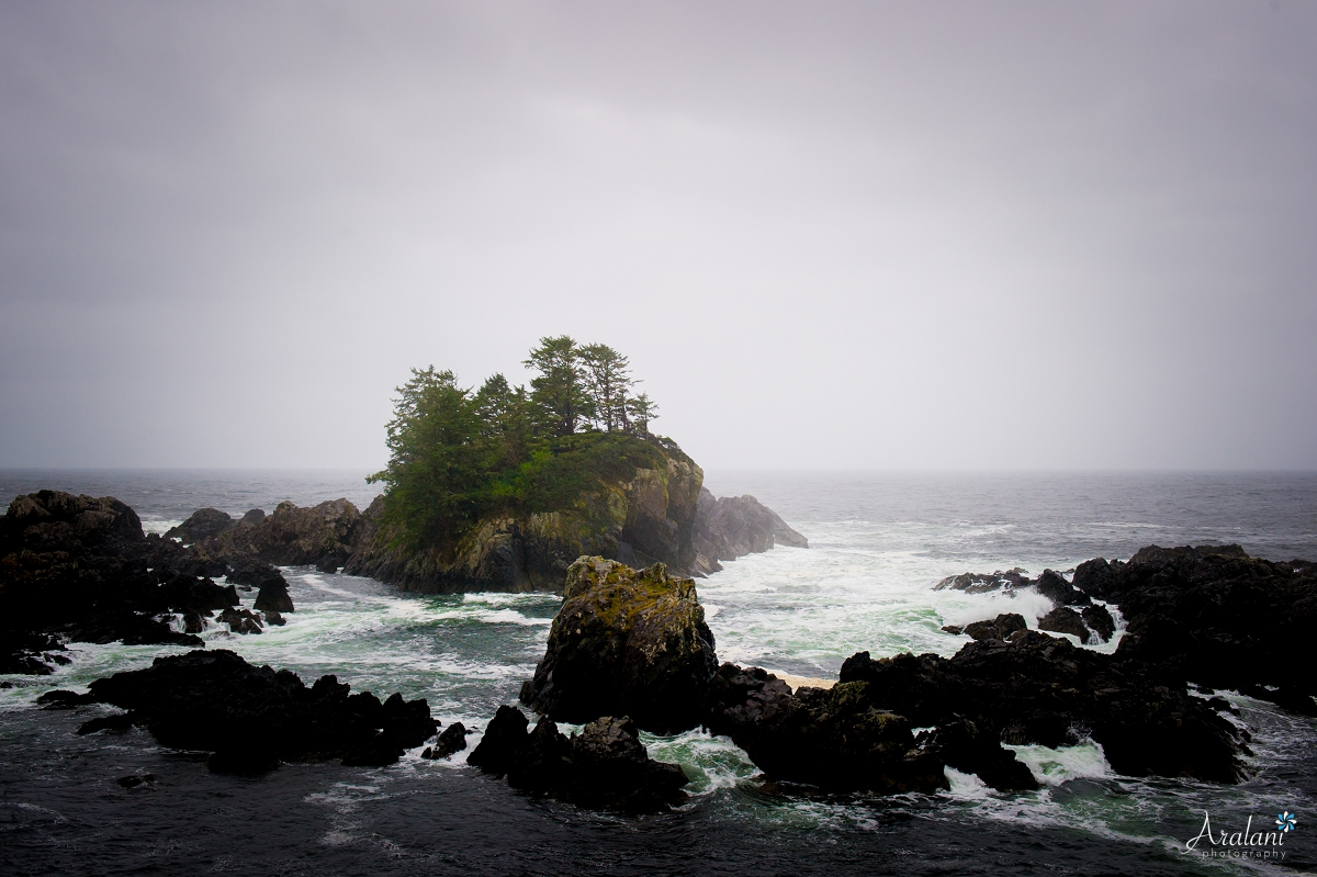 Ucluelet - Vancouver Island, BC
