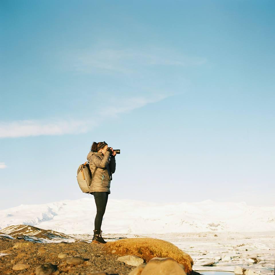 Iceland - Photo by Gareth Morton