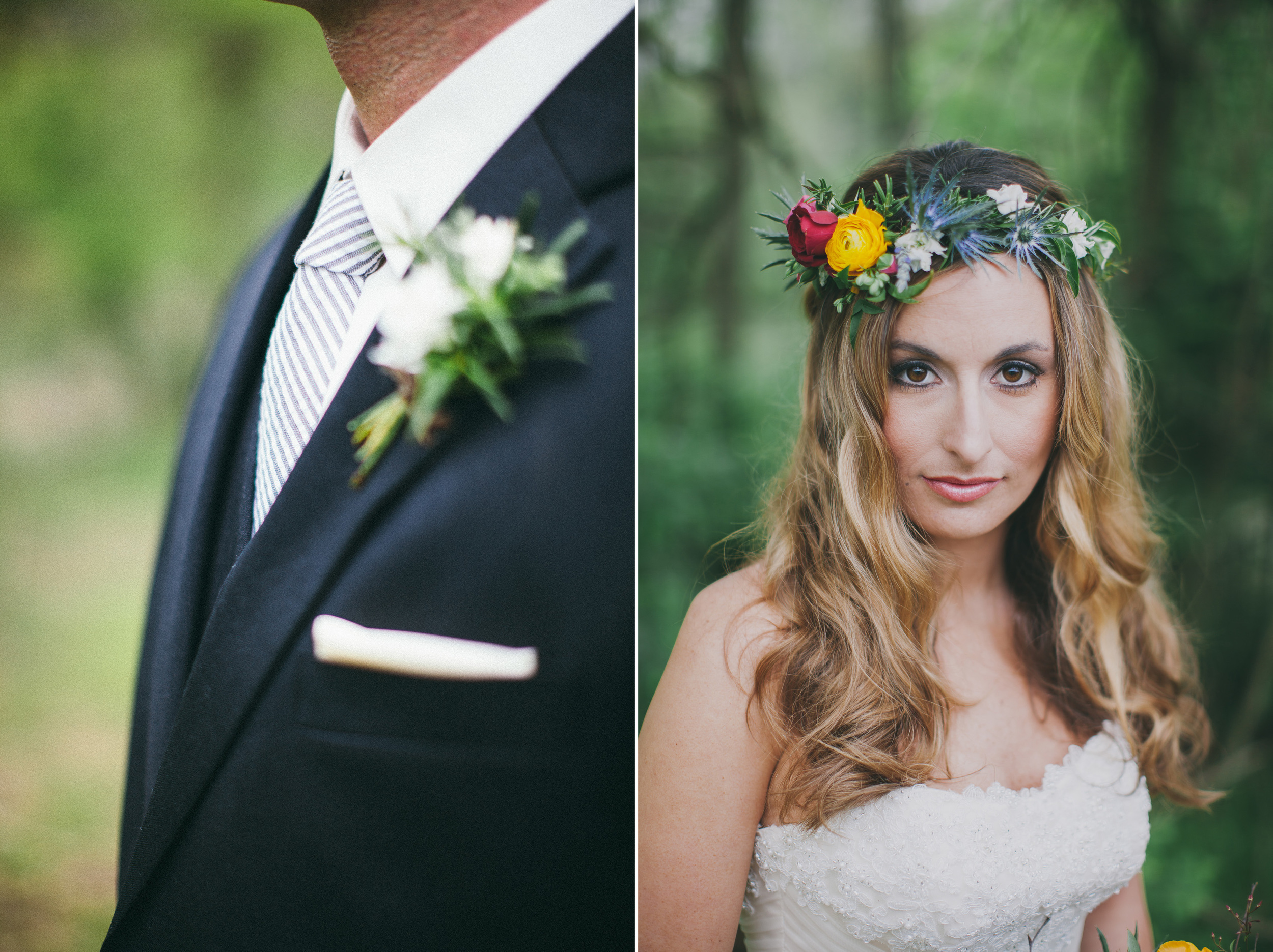 St. Louis Wedding Make-Up Artistry by A&C