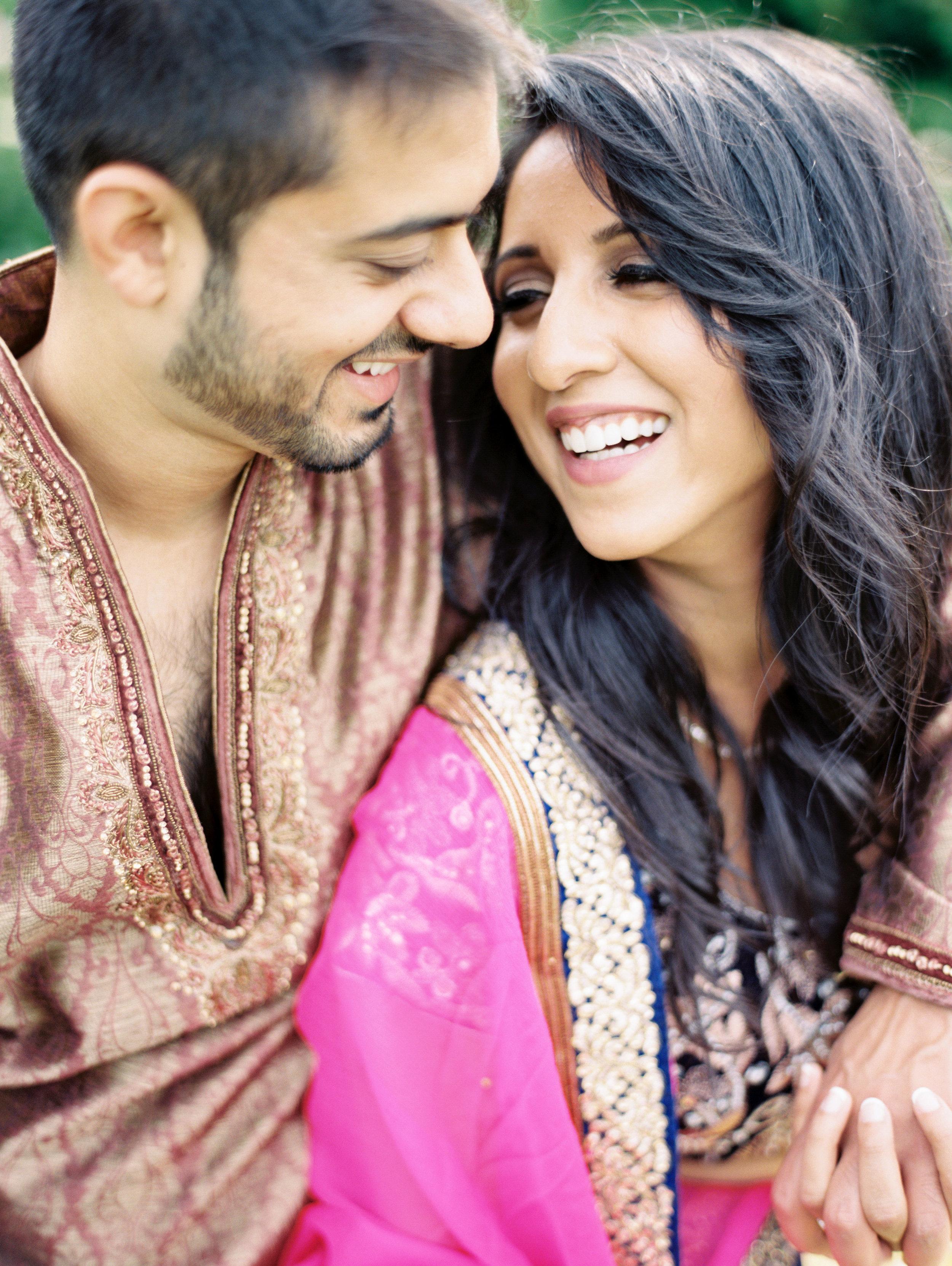 Priya & SHivon | Engagement