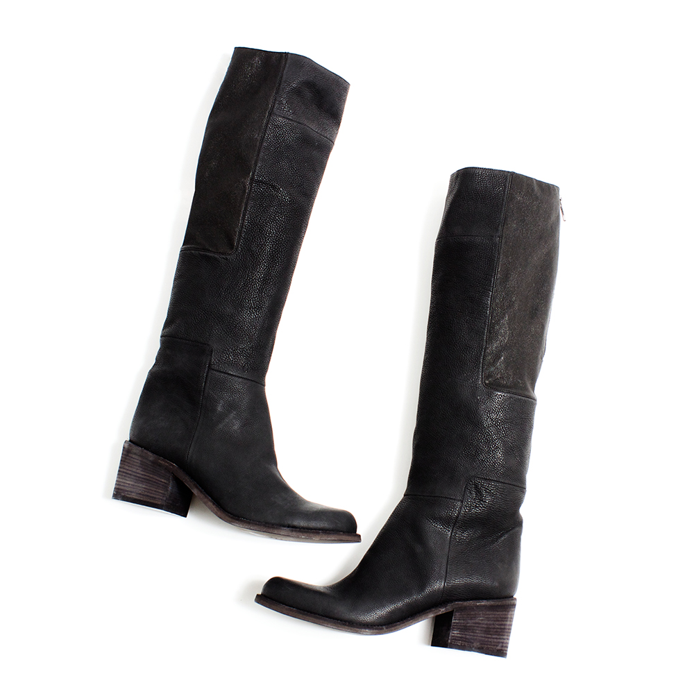 "LD Tuttle ""The Lost"" Boot in Black sz.39 available - $760 - SOLD OUT!"