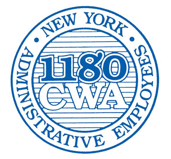 CWA1180 logo