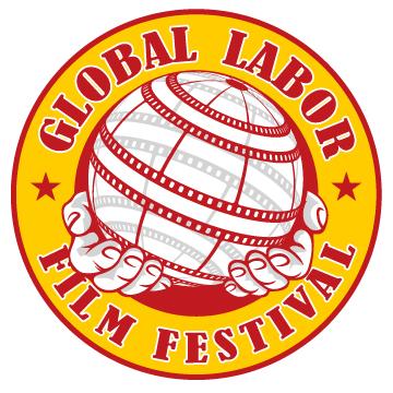 Global Labor Film Fest logo