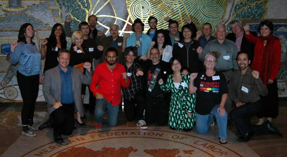 Global Labor Film Network