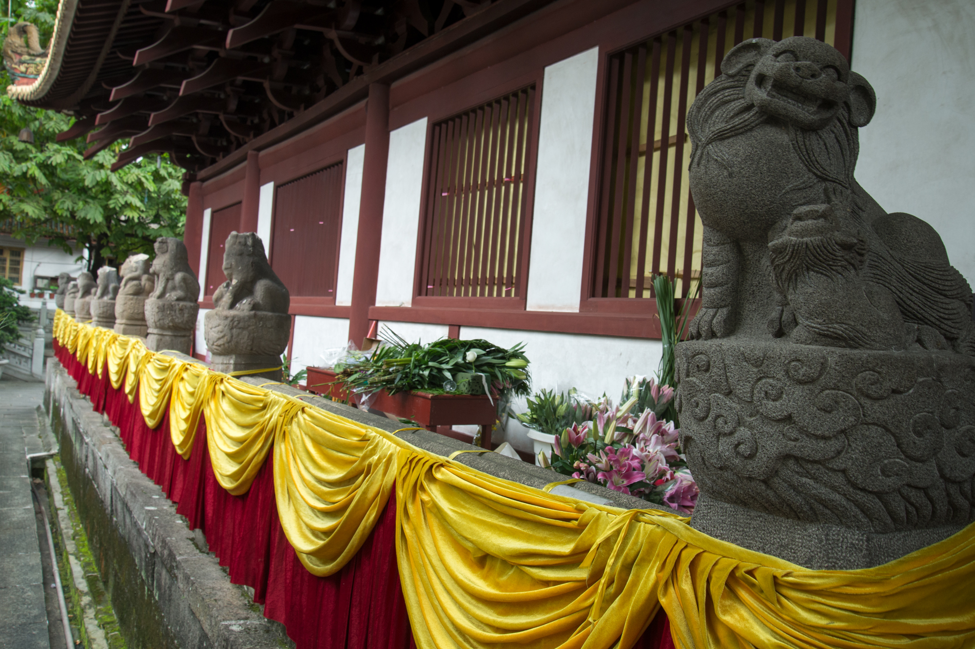 Guangxiao Buddhist Temple