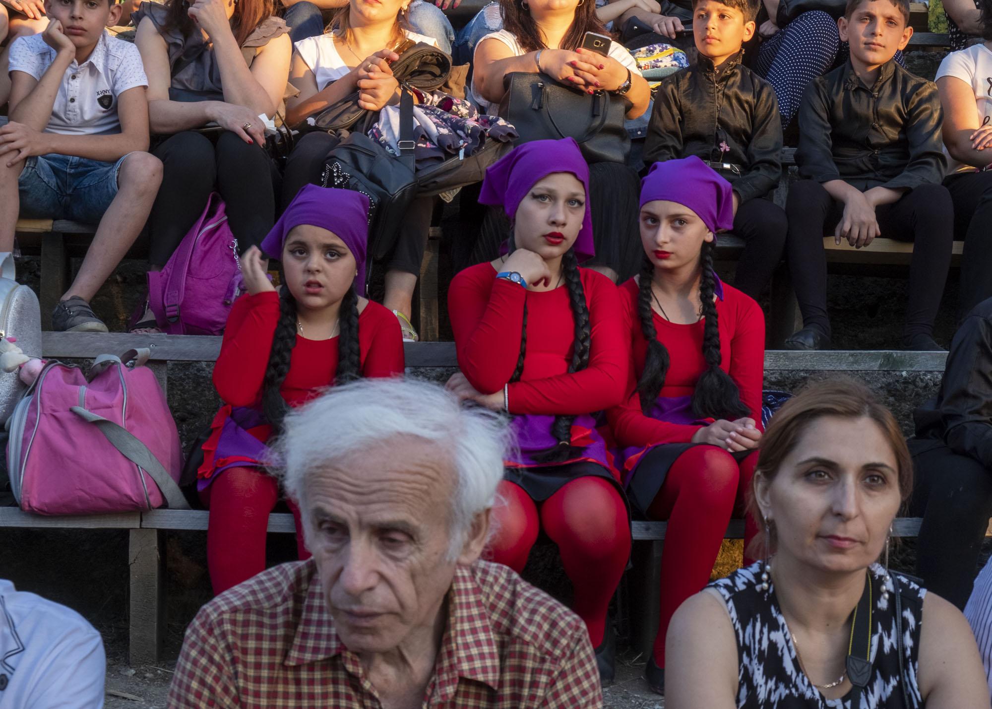 girls at georgian ethnic music festival.jpg