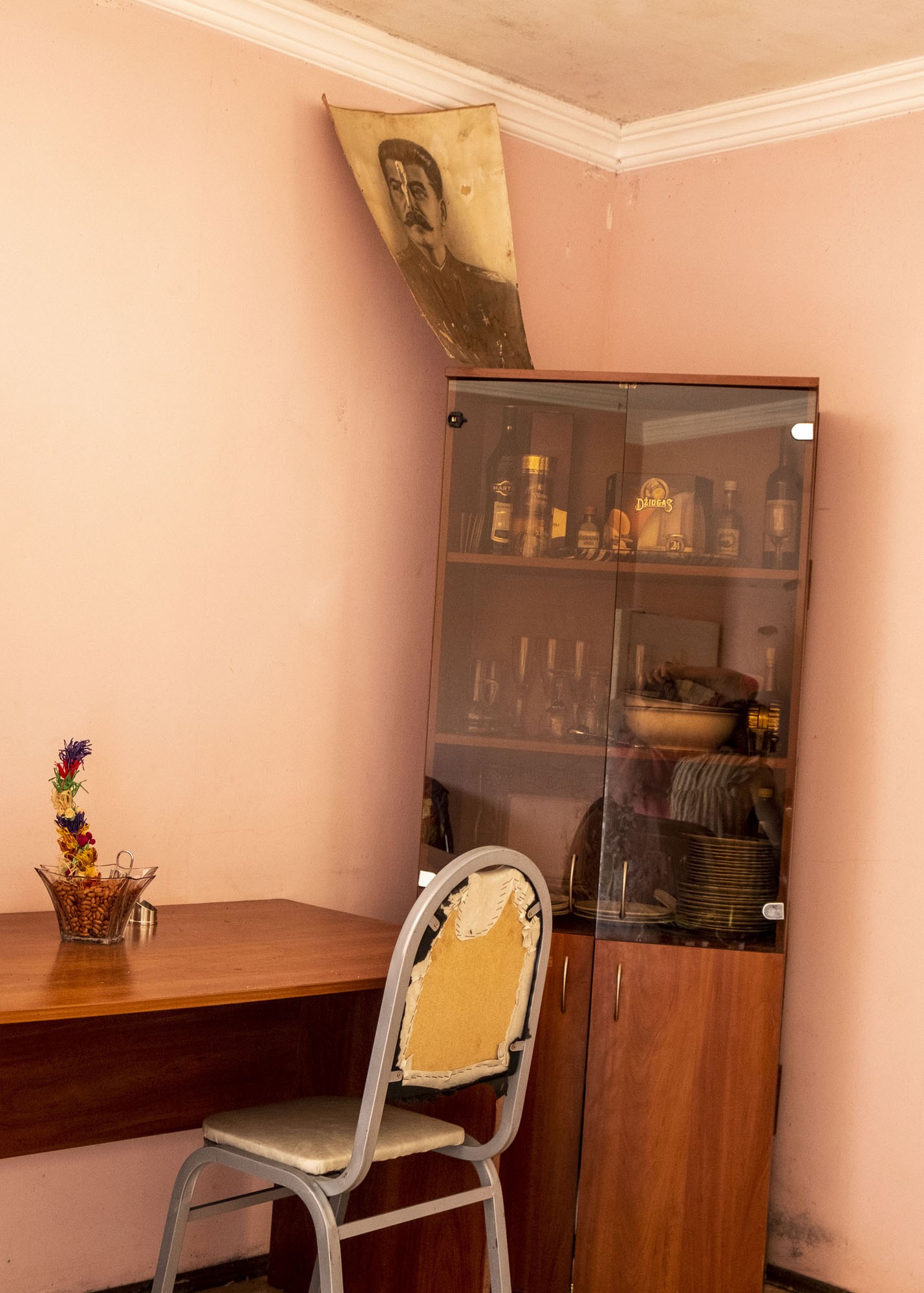 stalin over china cabinet.jpg