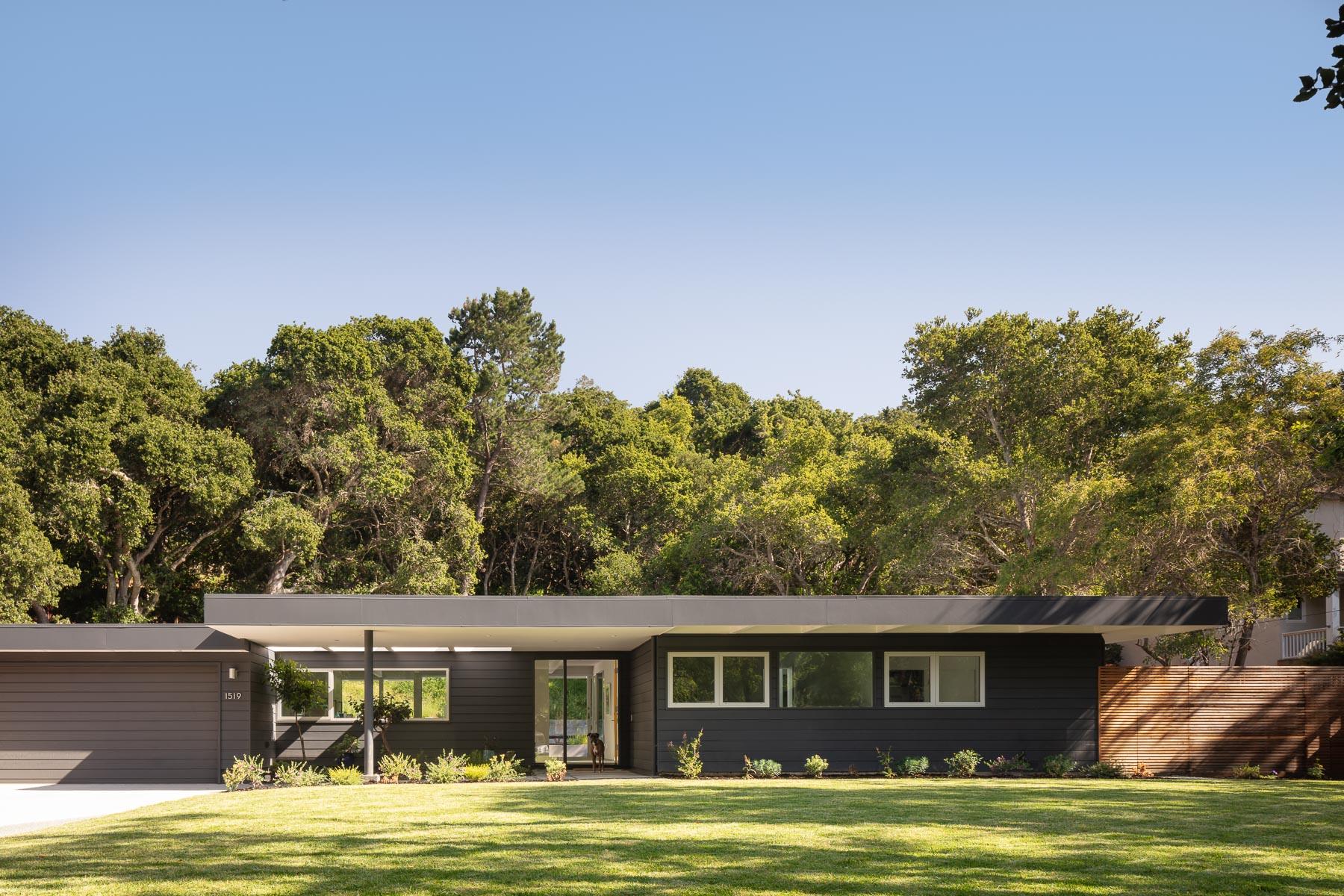 fernwood way residence whole house remodel