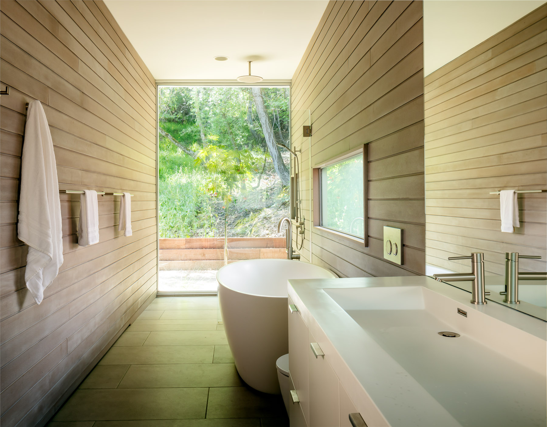 fernwood way residence kitchen & bath