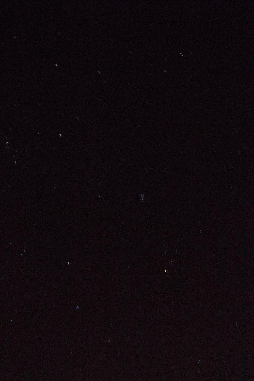 Dark Matters, 2014-15