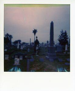 Broadway Cemetery 2
