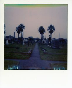 Broadway Cemetery 4