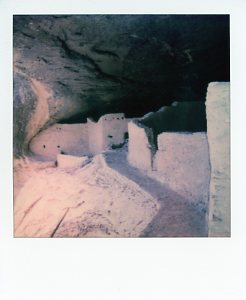 Gila Cliff Dwellings 1