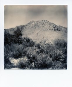 Guadalupe Mountains 1