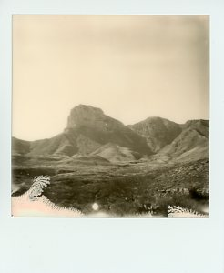 Guadalupe Mountains 2