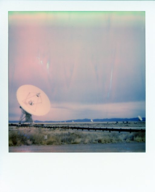 Very Large Array 3