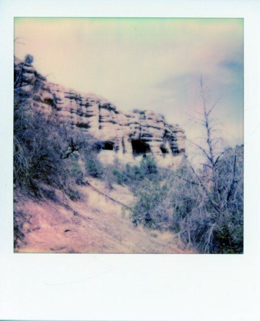Gila Cliff Dwellings 2