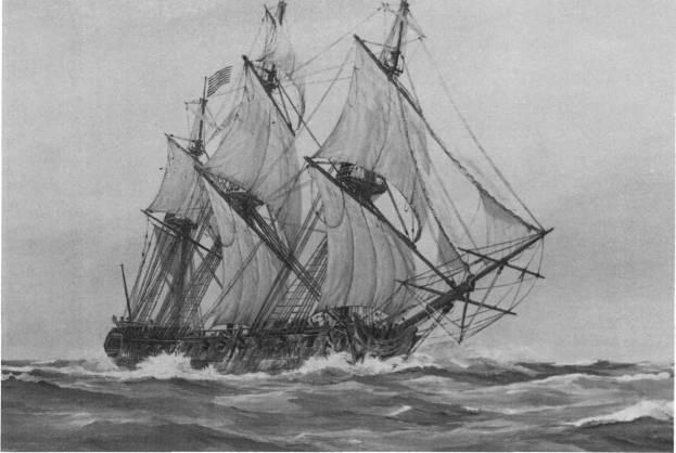 USS Alliance