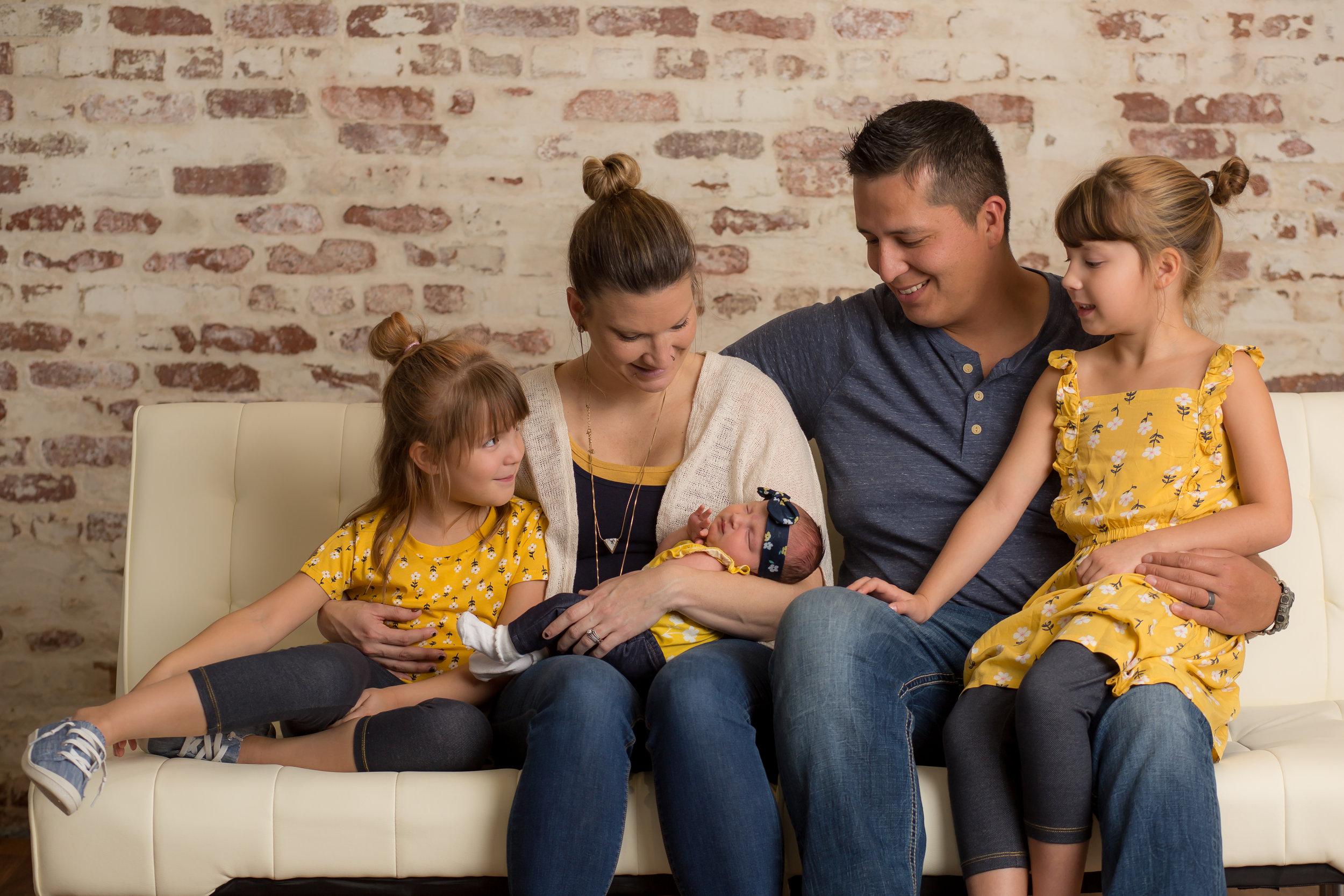 sioux city family photographer