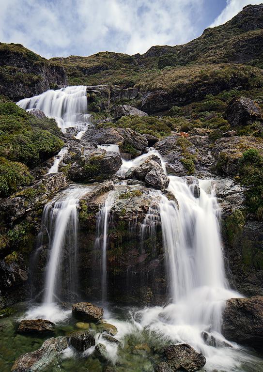 Routeburn Falls.JPG