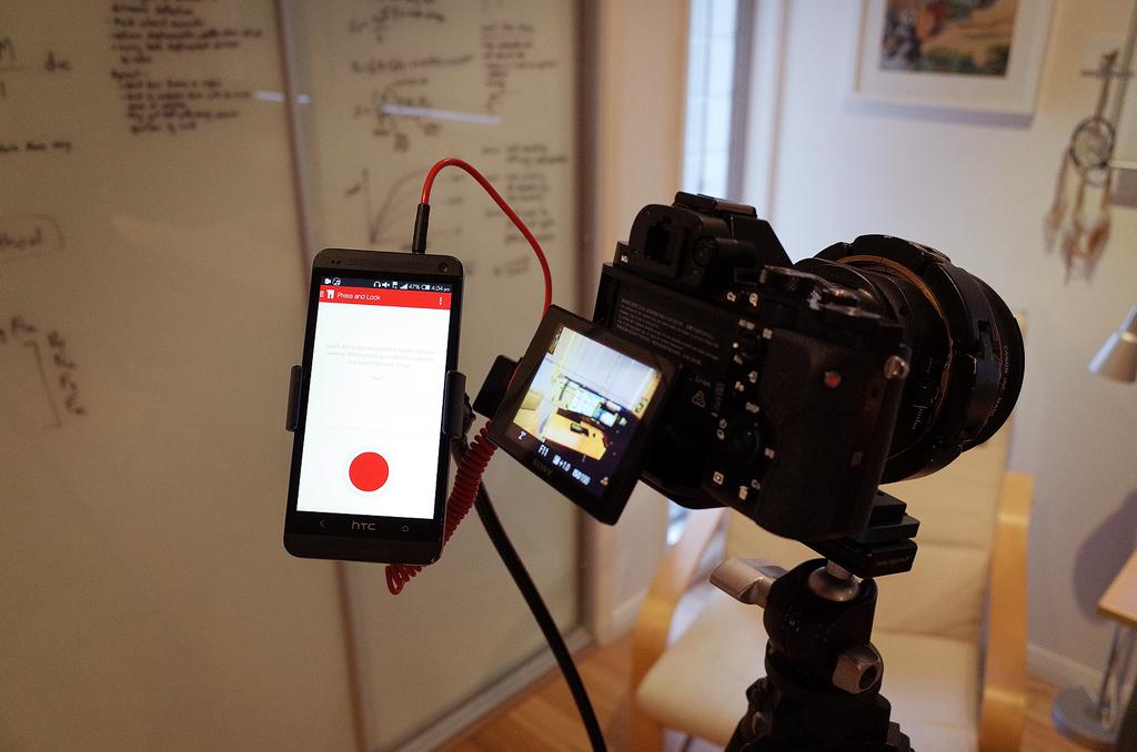 Triggertrap'  Mobile Kit MD3‑S2