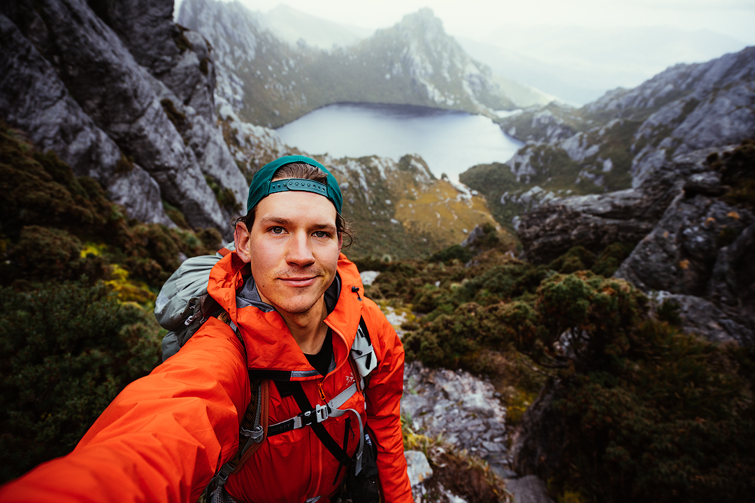 Lake Oberon - Tasmania
