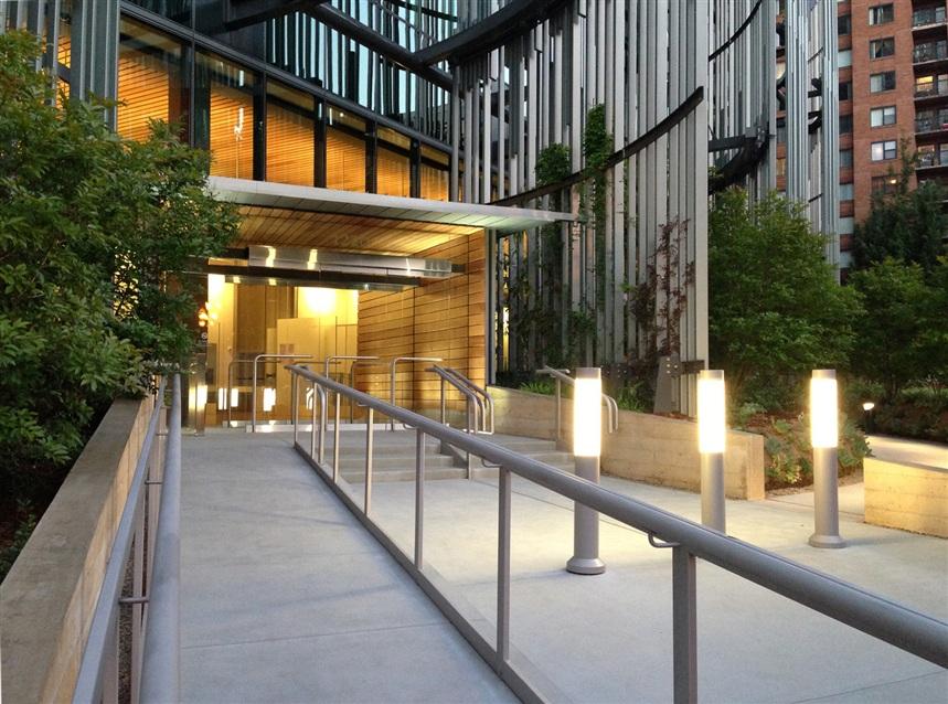 Edith Green Wendall Wyatt Federal Building, 2014 Portland, Oregon Section Award