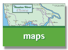 russian river maps