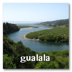 gualala town info