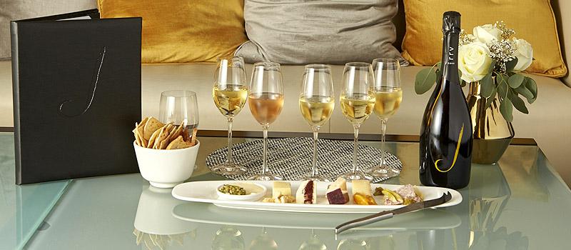 j. vineyards & winery