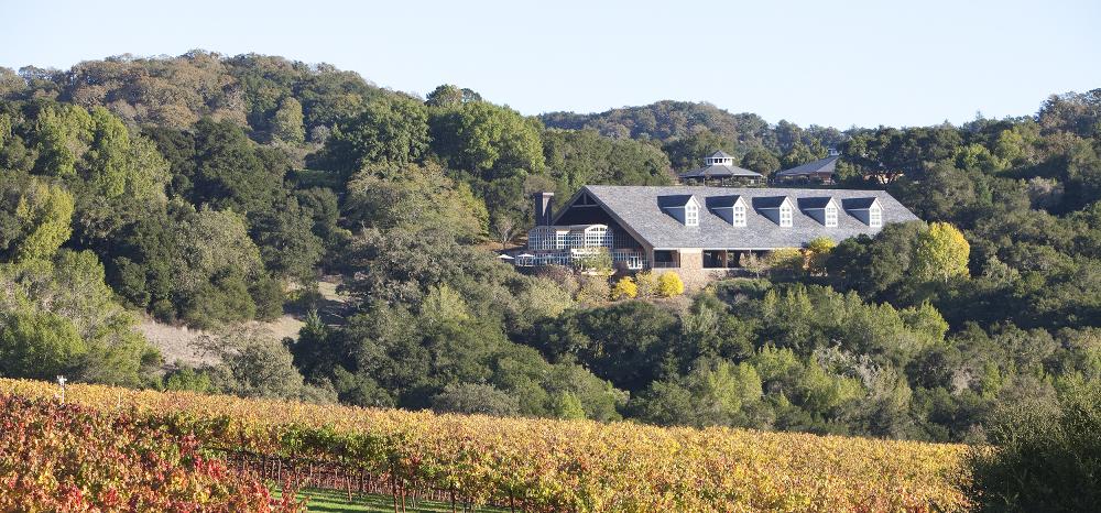 chalk hill estate vineyards & winery