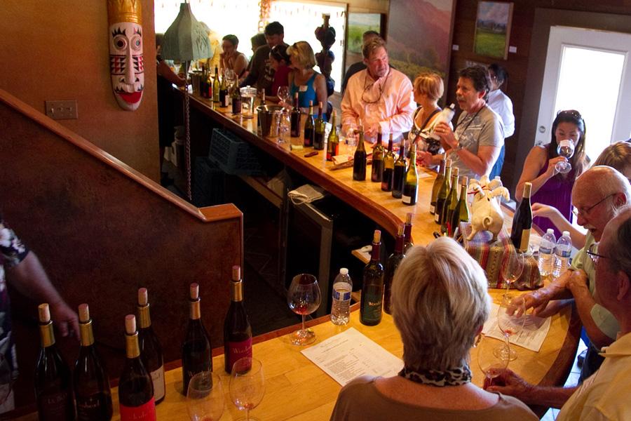 woodenhead winery