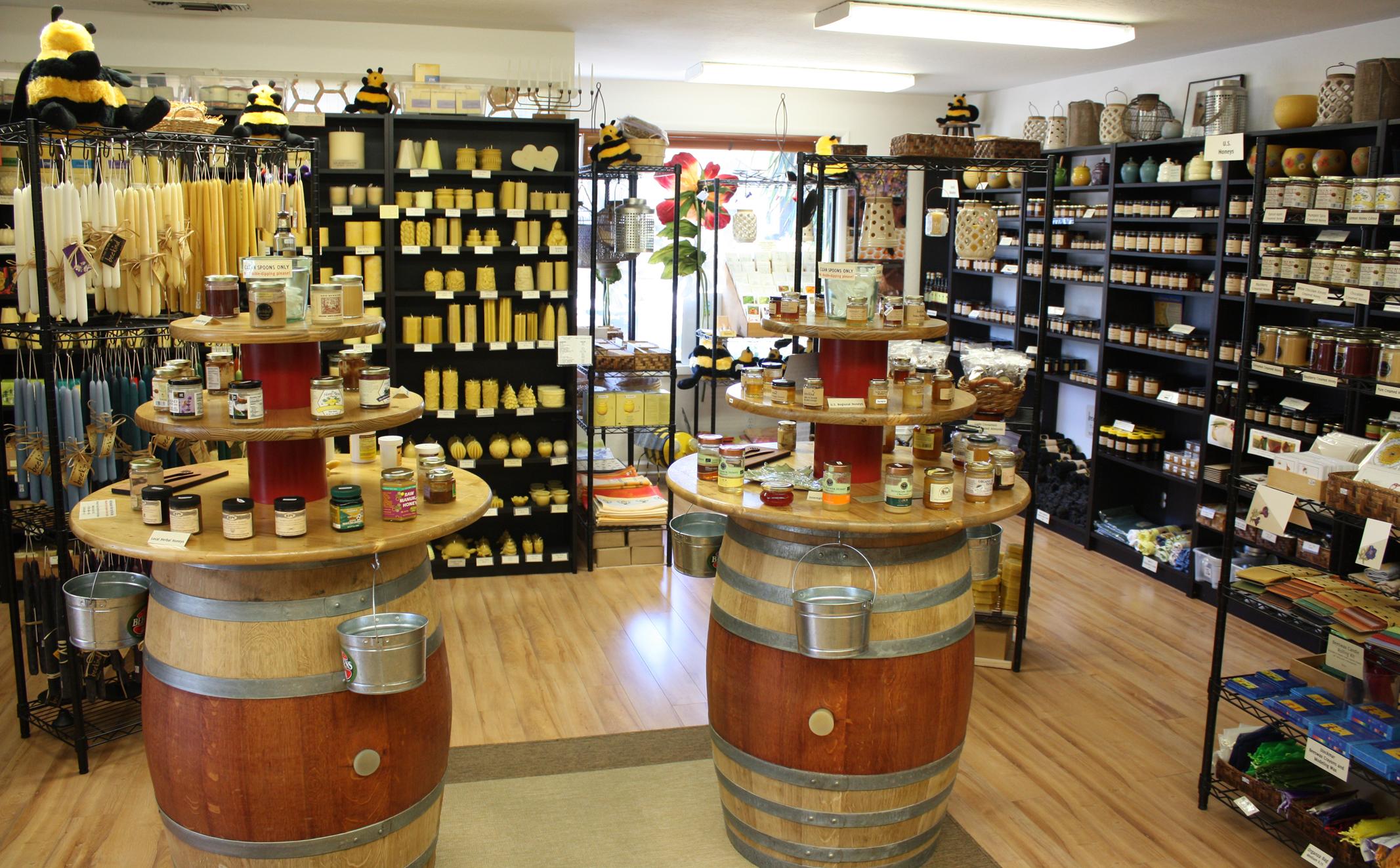 beekind honey & supply