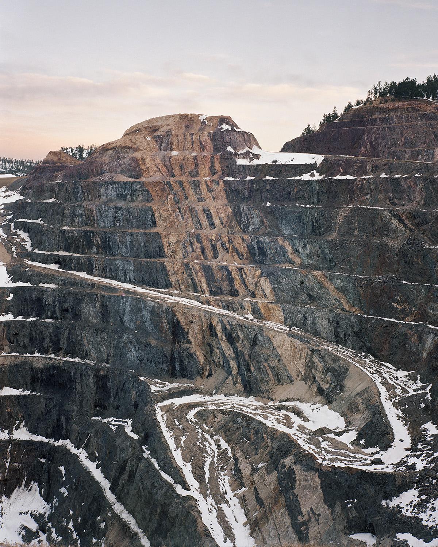 Gold Mine, Lead, South Dakota, 2011