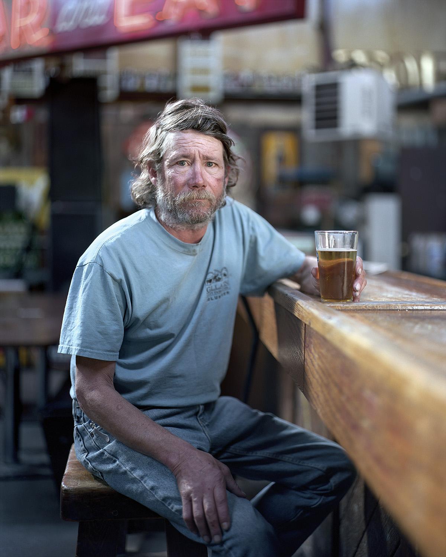 Paul, Bozeman, Montana, 2010