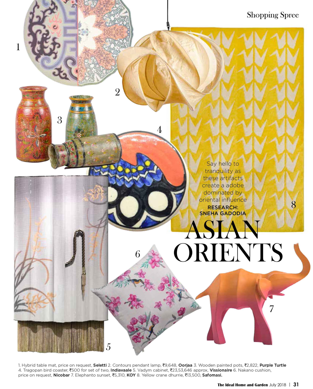 Ideal Home & Garden | Shopping Spree |  KOY  |  Sunset Zoo