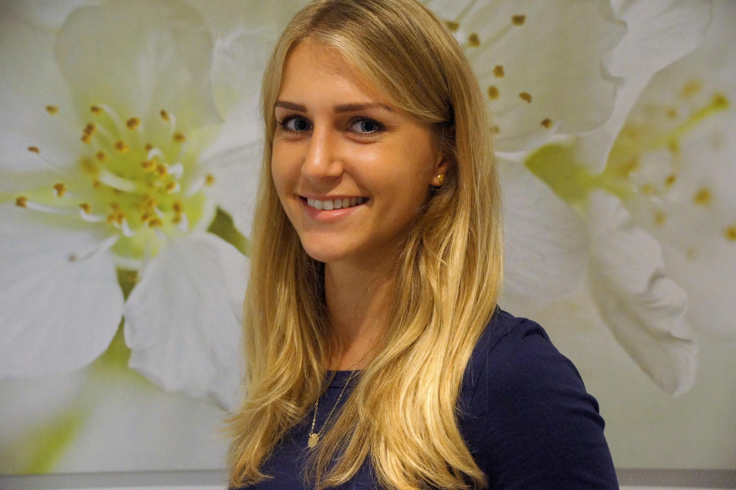 Johanna Stephan