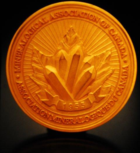 Pinch Medal Obverse