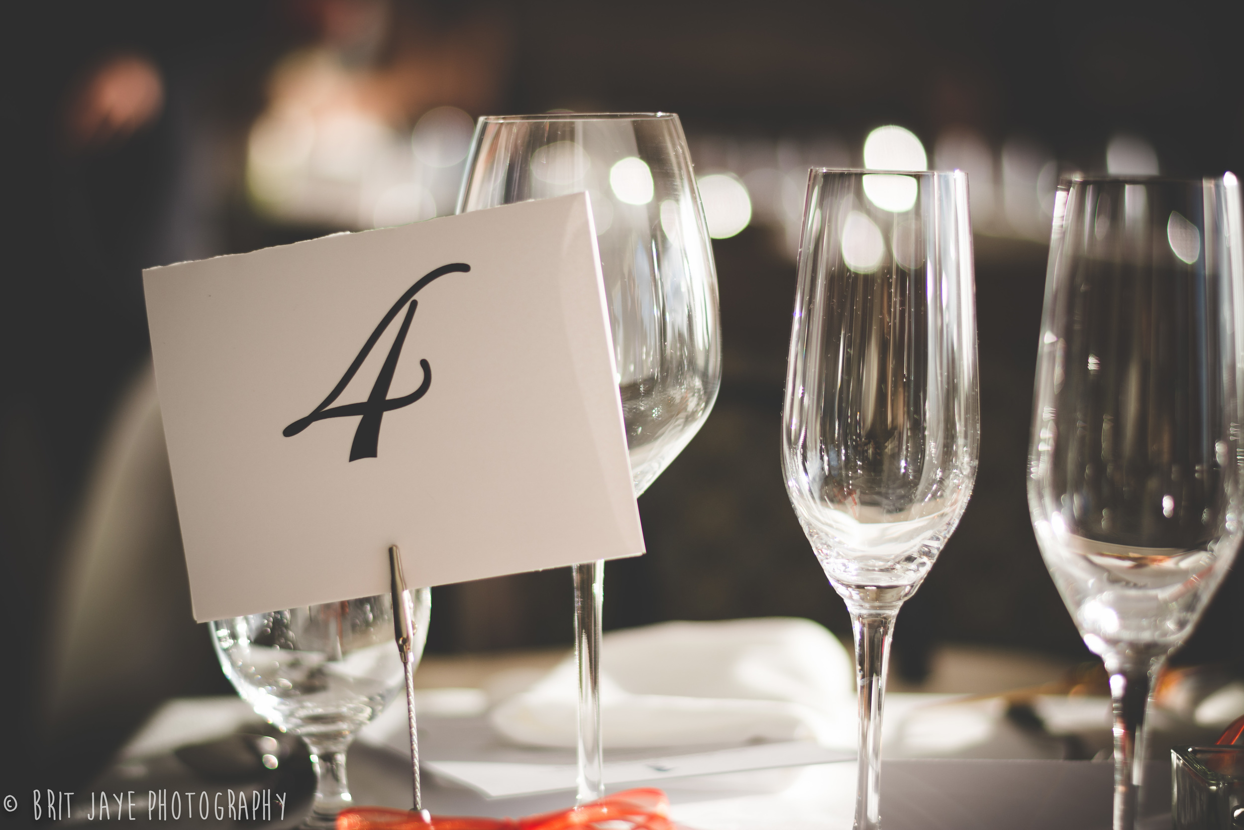 WeddingTableNumbers