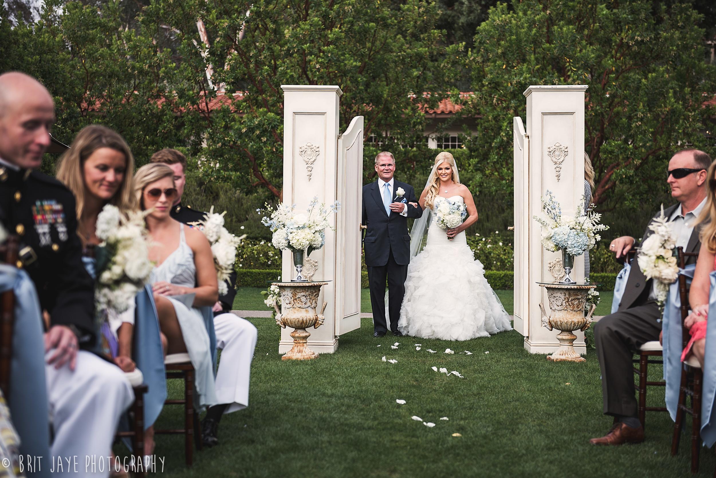 WeddingCeremonyAisleDoorway