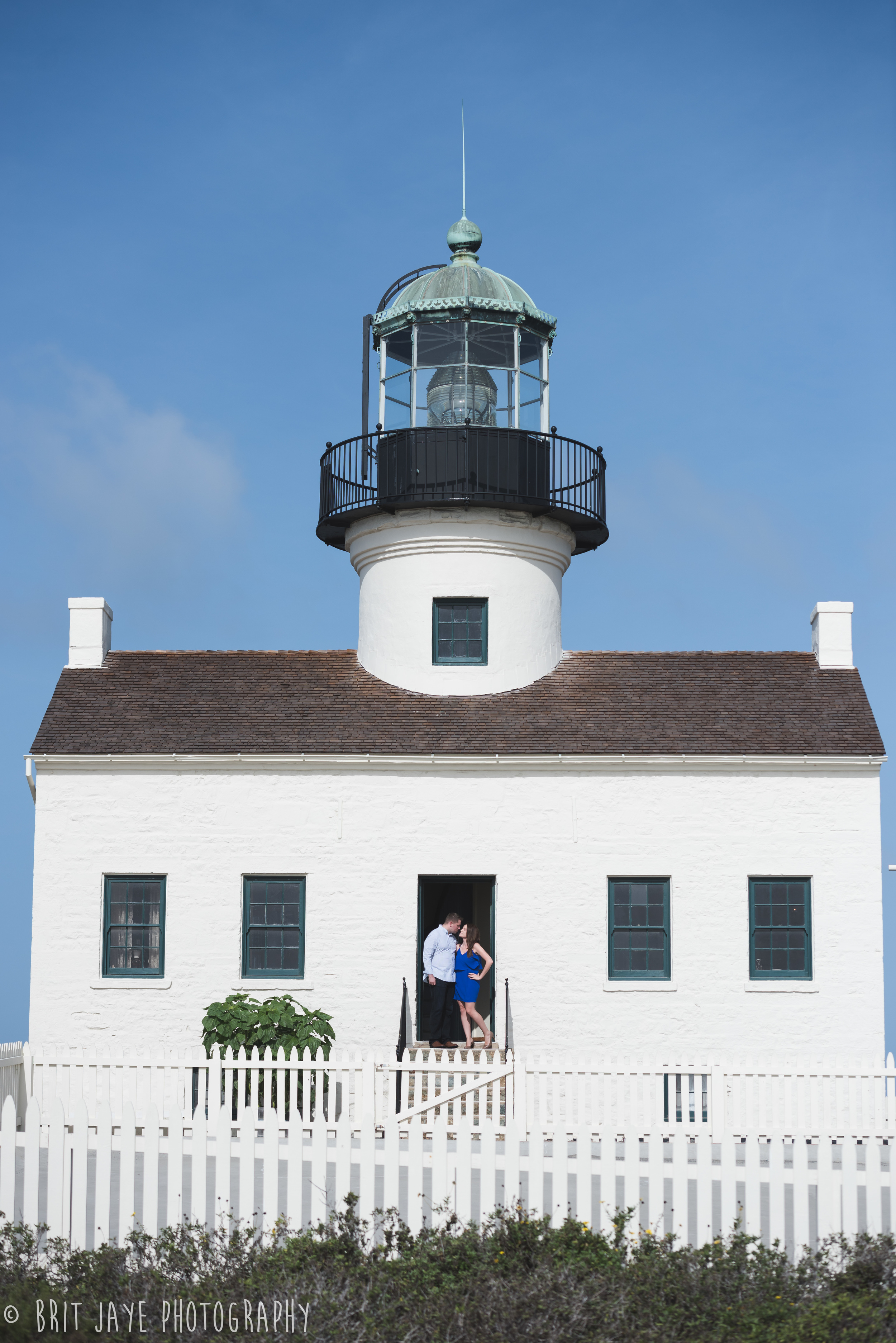 Point_Loma_Lighthouse_Engagement_Shoot