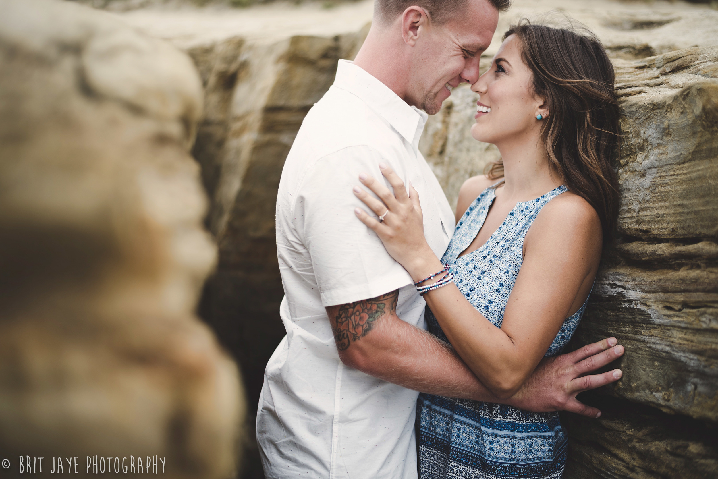 Gorgeous_Windansea_Beach_Engagement_La_Jolla