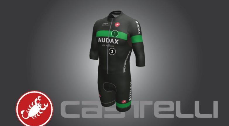 Body Invernale, Corse Amatoriali, Ciclocross
