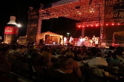 MS Coast Coliseum Crawfish Festival
