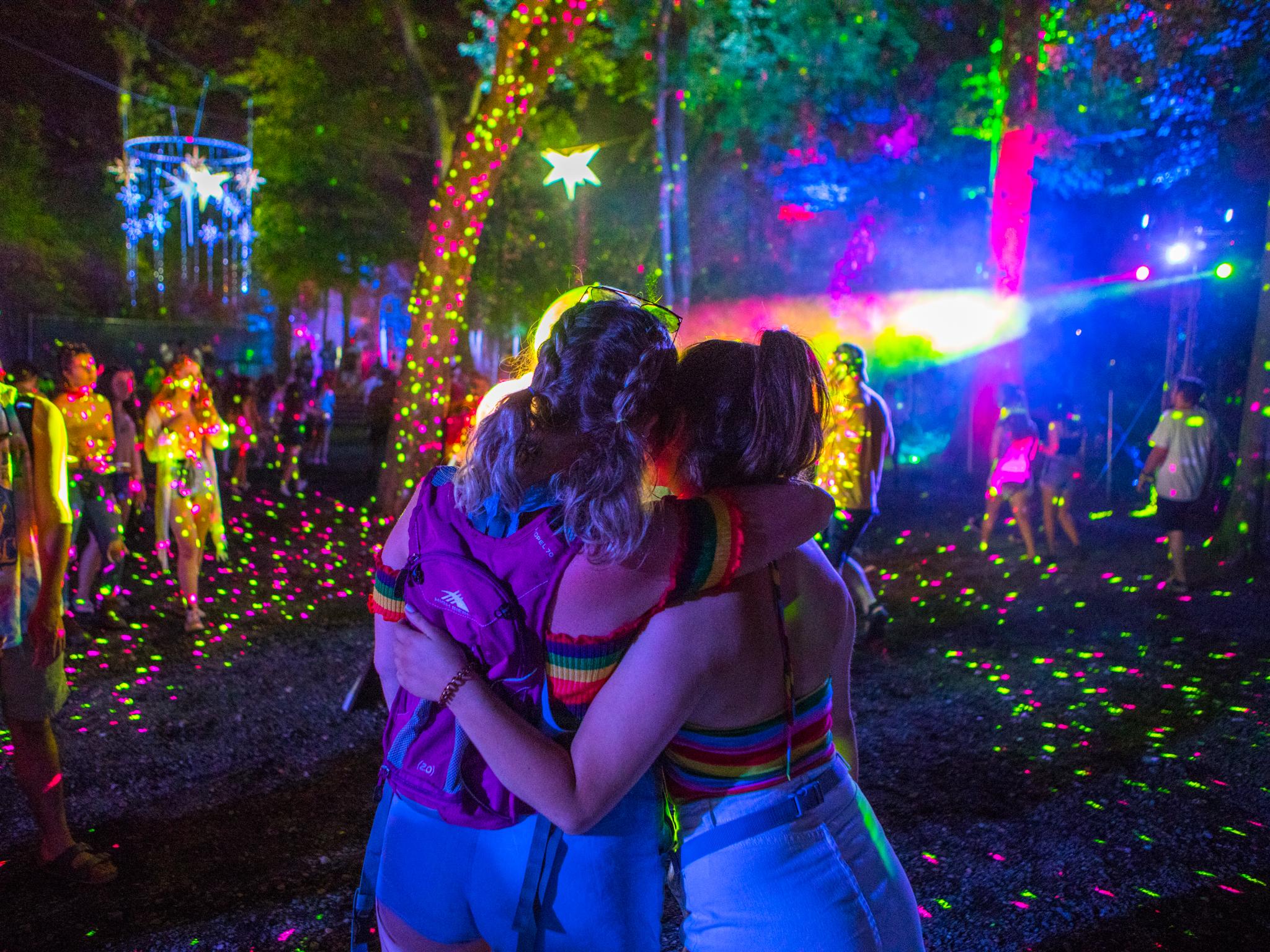 women hugging lights.jpg