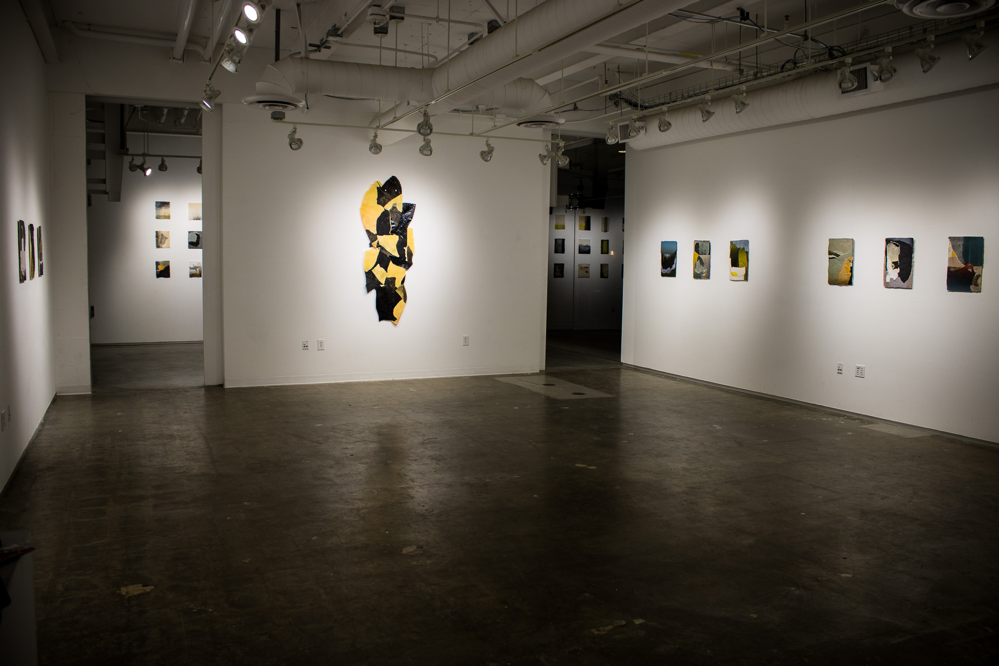 Instinct is Memory in Disguise  exhibition
