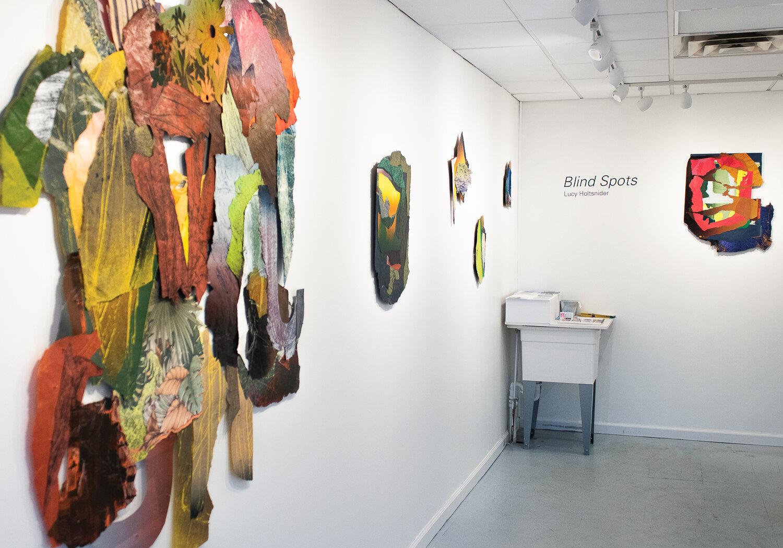 Gallery shot of Womenswork.art