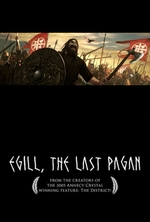 Egill: The Last Pagan
