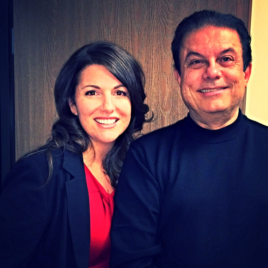Joe Ippolito & Amy Porterfield (Social Media Guru / Facebook Expert)