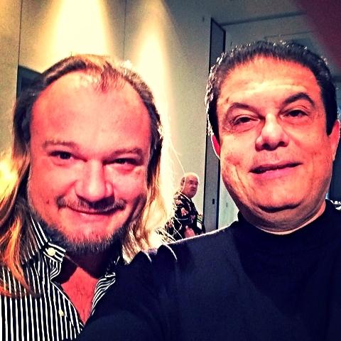 Joe Ippolito & Andy Jenkins  (Creator of The Video Boss)